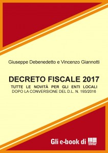 Novit e book decreto fiscale 2017 ufficio tributi for Scadenzario fiscale 2017