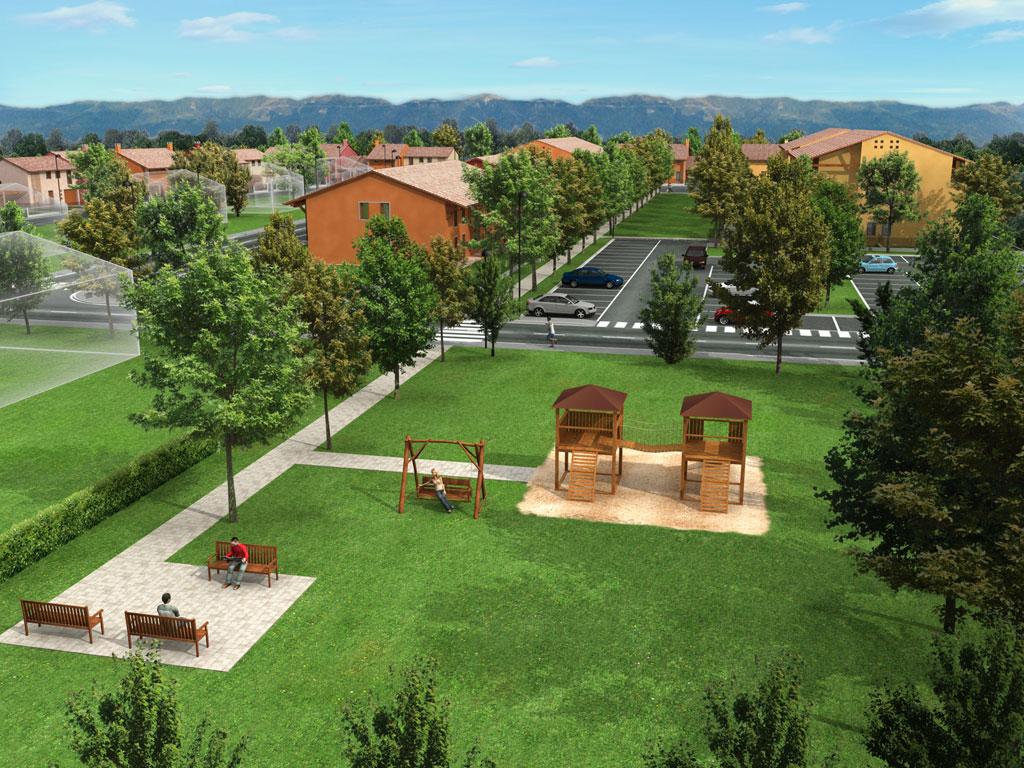 Ufficio Verde Pubblico Comune Di Udine : Area verde giardino ambrosoli city moms
