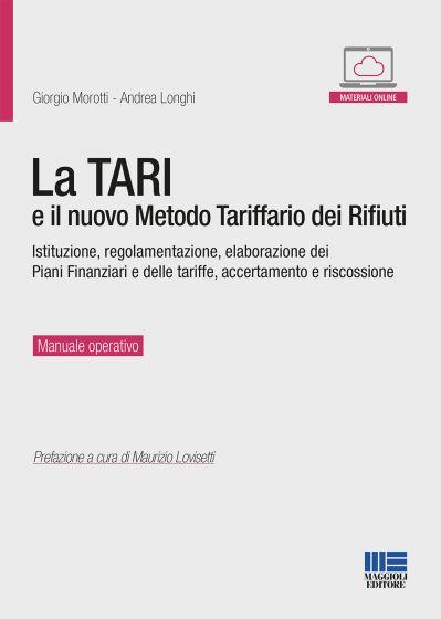 La TARI e il nuovo Metodo Tariffario dei Rifiuti