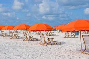 imposta sulla pubblicità - ombrelloni con marchio